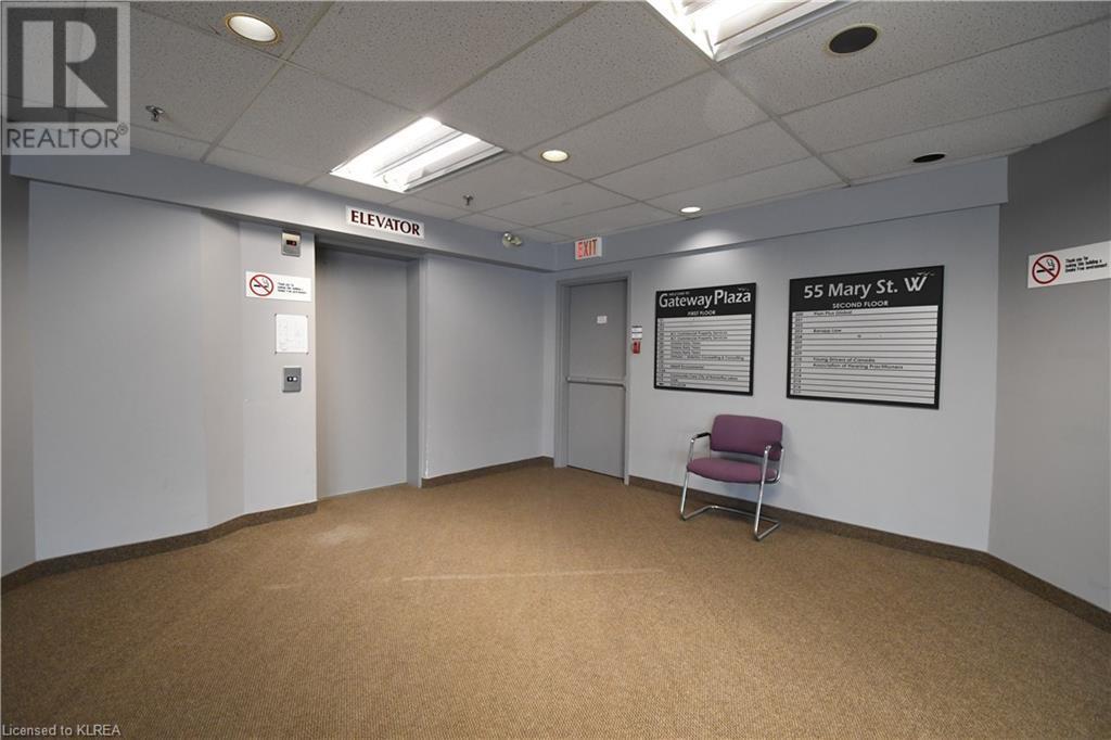 55 Mary Street Unit# 206, Lindsay, Ontario  K9V 5Z6 - Photo 14 - 40100078