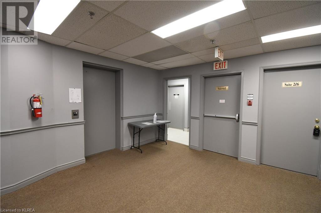 55 Mary Street Unit# 206, Lindsay, Ontario  K9V 5Z6 - Photo 19 - 40100078