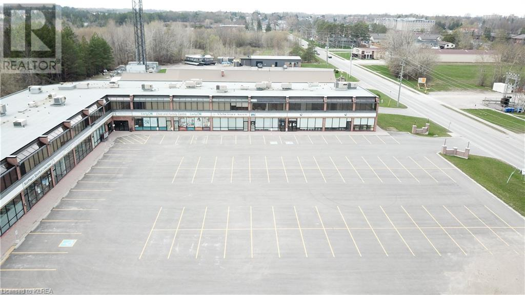 55 Mary Street Unit# 206, Lindsay, Ontario  K9V 5Z6 - Photo 3 - 40100078
