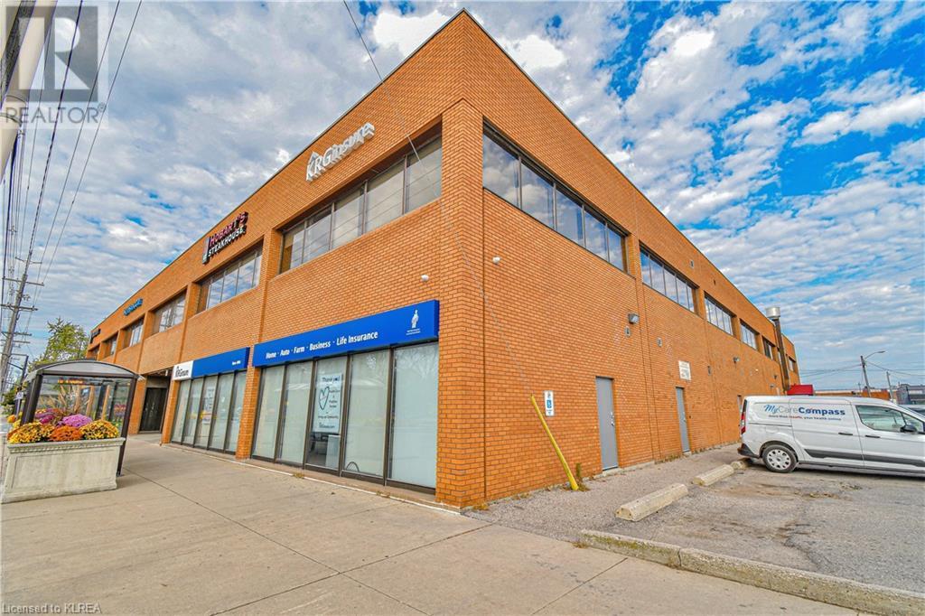 189 Kent Street W Unit# 210, Lindsay, Ontario  K9V 5G6 - Photo 2 - 40119868