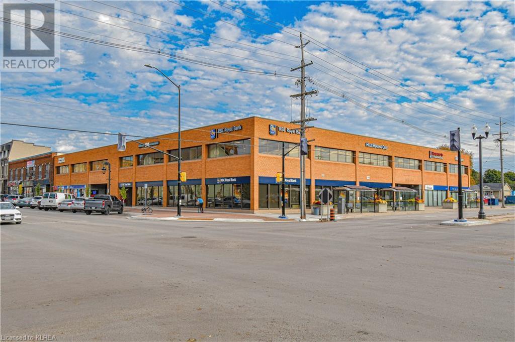 189 Kent Street W Unit# 210, Lindsay, Ontario  K9V 5G6 - Photo 3 - 40119868