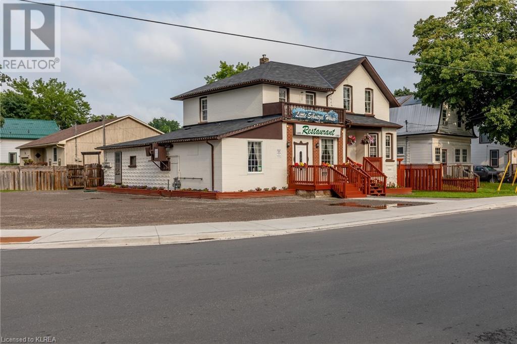 65 Albert Street S, Lindsay, Ontario  K9V 3H2 - Photo 1 - 40133356