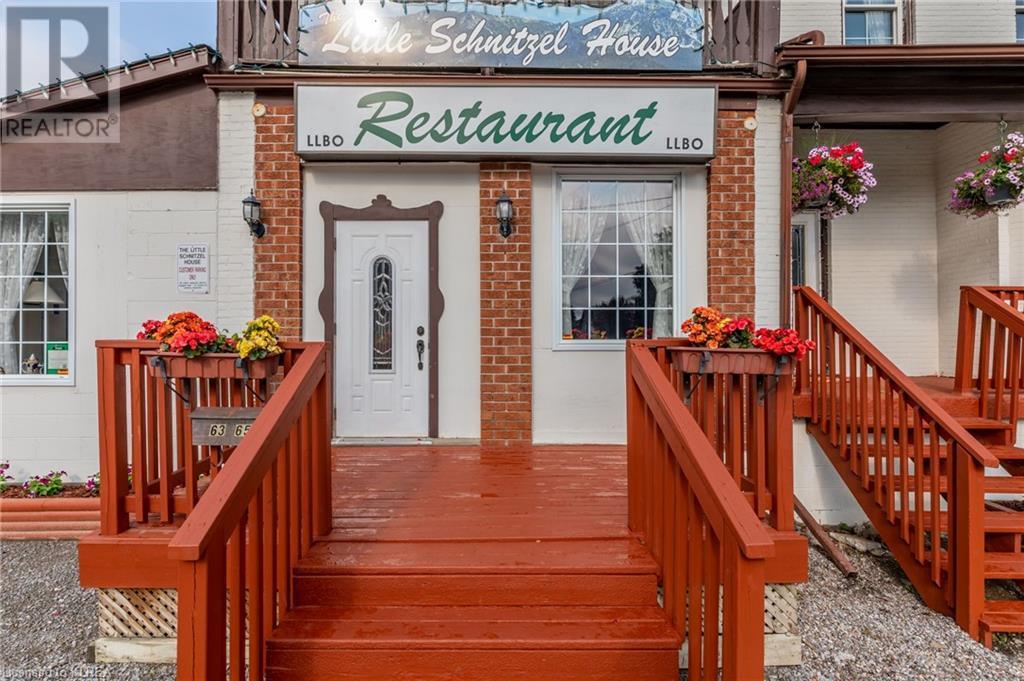 65 Albert Street S, Lindsay, Ontario  K9V 3H2 - Photo 3 - 40133356