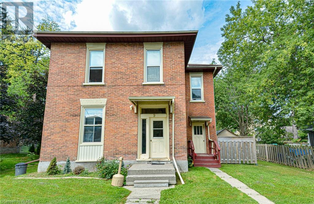 9 Simcoe Street, Lindsay, Ontario  K9V 2G2 - Photo 1 - 40153511