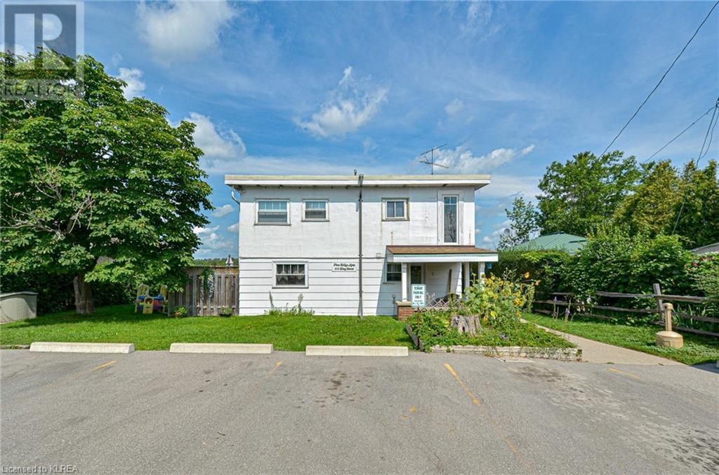 111 King Street W, Bobcaygeon, Ontario  K0M 1A0 - Photo 1 - 40152804