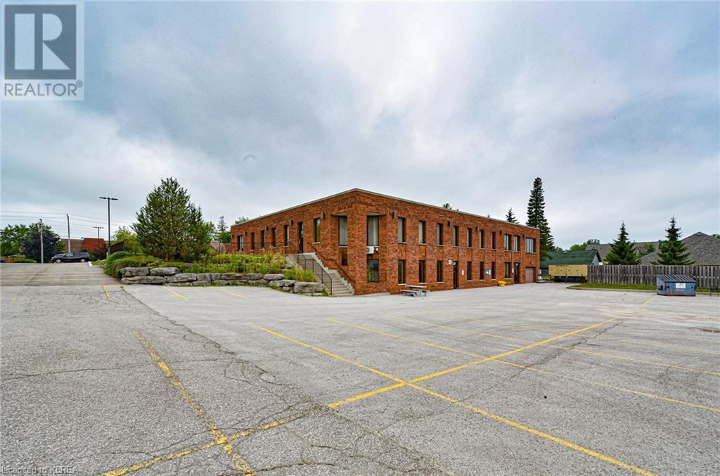 108 Angeline Street S Unit# 5, Lindsay, Ontario  K9V 3L5 - Photo 2 - 40157245