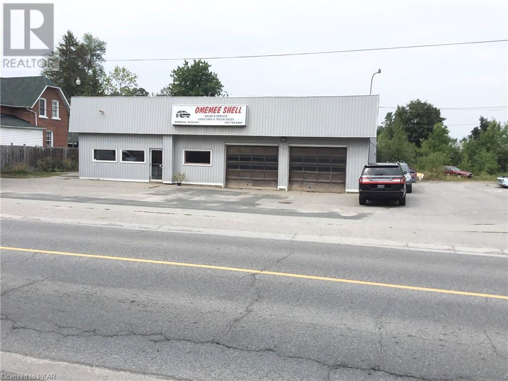 73 King Street E, Omemee, Ontario  K0L 2W0 - Photo 1 - 40158438
